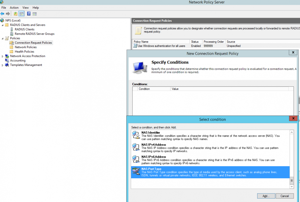 Cisco-Meraki-8021x-Microsoft-NPS-Authentication-3